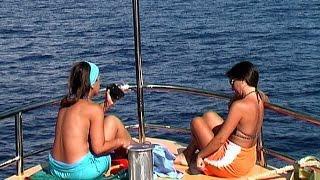 Video Dalmatien - Schiffsreise - Insel Mljet MP3, 3GP, MP4, WEBM, AVI, FLV April 2019