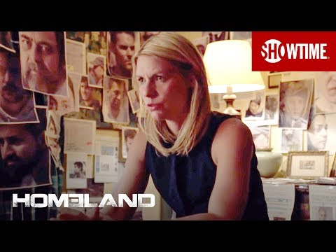 Homeland Season 6 (2017)   Critics Rave Trailer   Claire Danes & Mandy Patinkin SHOWTIME Series