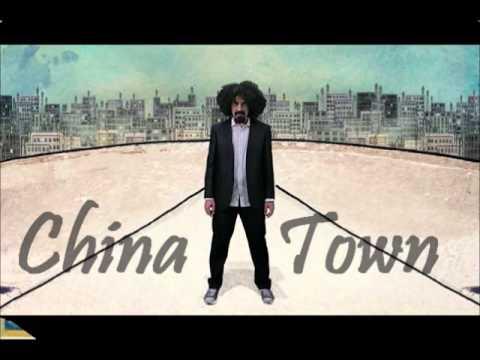 , title : 'China Town (con TESTO)'