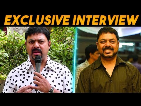 Exclusive Interview With James Vasanthan Actor