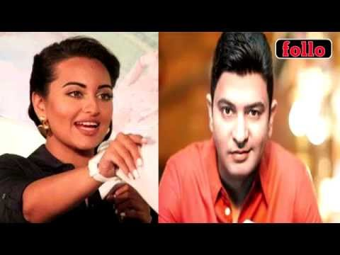 Sonakshi Sinha Turns Singer With 'Ishqaholic'!