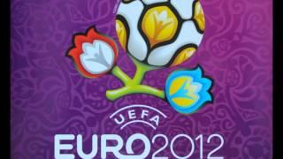 EM 2012: Die Einlaufmusik bei der EM 2012