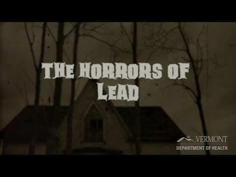 The Horrors of Lead