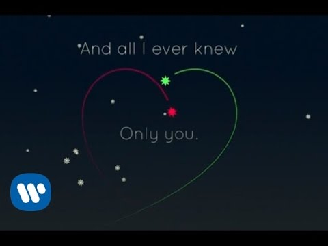 Kylie Minogue Ft. James Corden  - Only You  (Lyric Video)