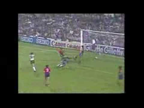 47 – Gerry Armstrong: Northern Ireland v Spain 1982 – 90 World Cup Minutes In 90 Days