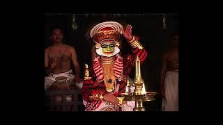 Thoranayudham (Pārvati vihara), Sankukarna's Recapitulation, Part 1