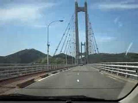 呼子大橋 ~Yobuko Bridge(Saga prefecture)~