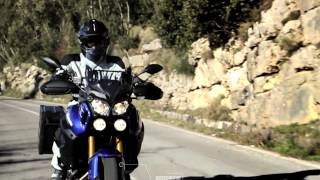 9. New Yamaha Super Tenere XT1200ZE. Where off-road meets asphalt