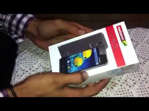 Karbonn Titanium S15 Unboxing Official Video