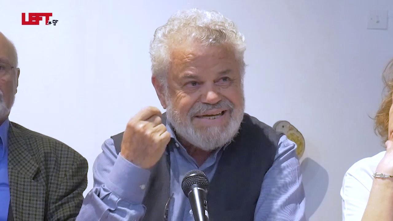 Βασίλης Μουλόπουλος -Νίκος Μανιός