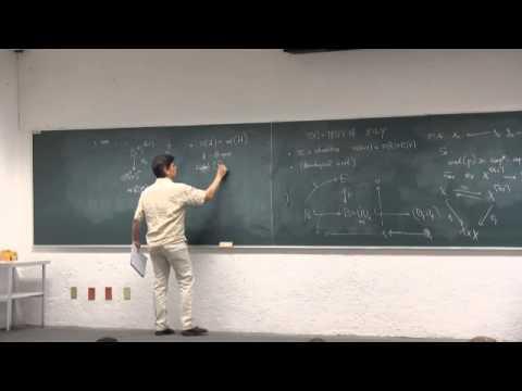 A homotopical view of robotics 1