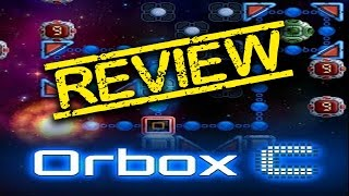 OrboxC: Indie Initiative Episode #3 Review and Gameplay