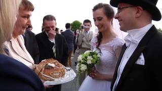 Teledysk z filmu ślubnego i weselnego maj 2015 - Chwile Ślubne