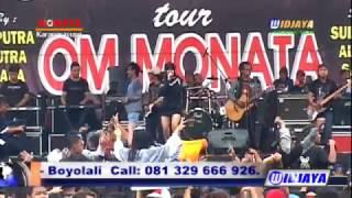 MONATA FULL ALBUM TERBARU 2016 PART 1 LIVE KARANGRAYUNG