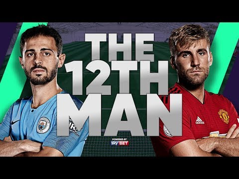 Video: The Most IMPROVED Player In The Premier League This Season Is... | #The12thMan