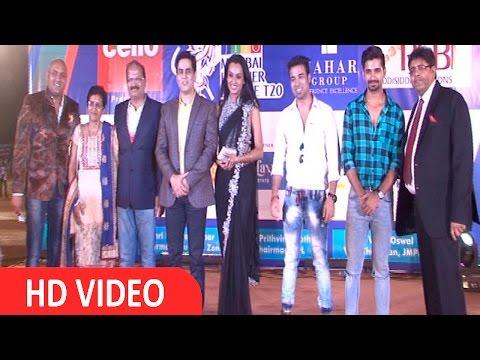 Opening Ceremony Of Jito Mumbai Premiere League T 20