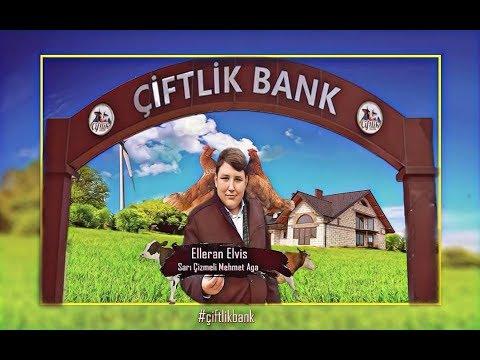 Video Elleran Elvis - Sarı Çizmeli Mehmet Ağa (Çiftlik Bank) download in MP3, 3GP, MP4, WEBM, AVI, FLV January 2017