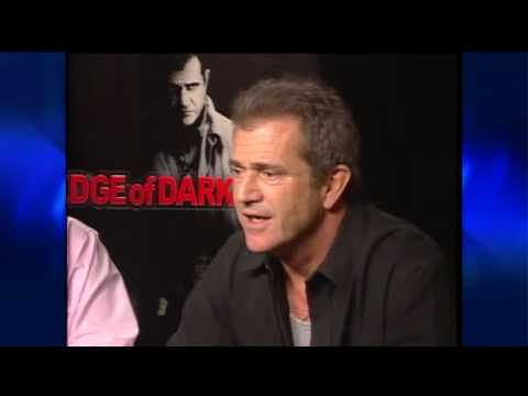 Mel Gibson Talks To Sam Rubin