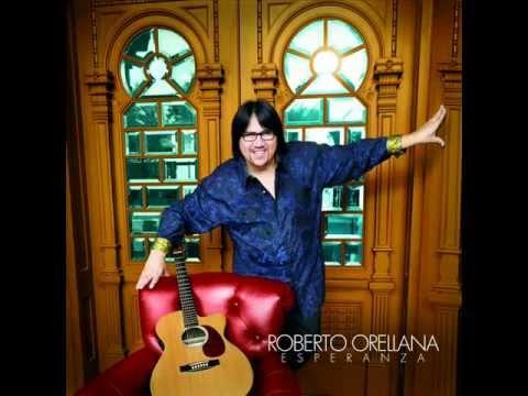 Roberto Orellana En una Cruz