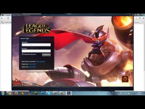 league of legends 5 fps