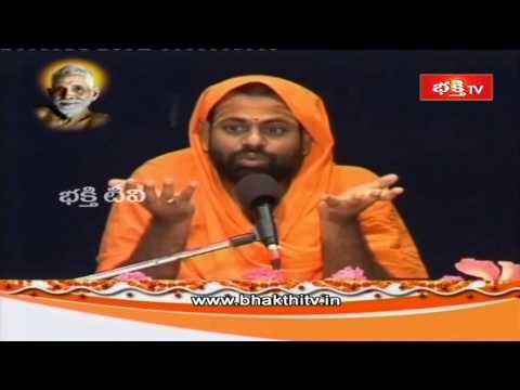 Ramana Maharshi Upadesa Saram Pravachanam by Sri Paripoornananda - Episode 28_Part 1