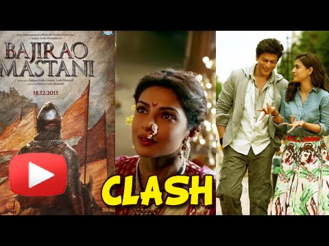 Priyanka Chopra Reacts To Dilwale vs Bajirao Masta