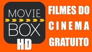 Como Assistir Filmes Lançamentos do Cinema Grátis em Alta De...