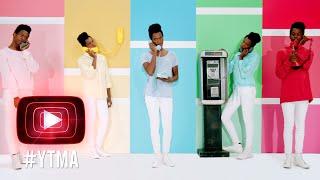 Shamir music video Call It Off