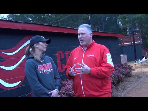 Abbey Softball 2016 Season Preview