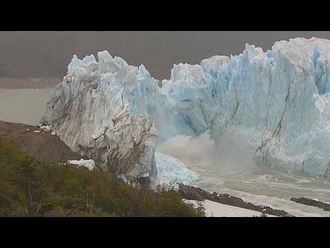 Οι πάγοι λιώνουν, η άνοδος της στάθμης της θάλασσας έρχεται… – science