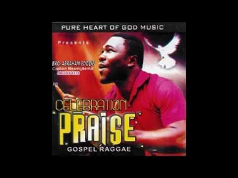 Celebration praise Gospel  bro Abraham  Edozie