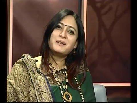 Download NTV Program -  'Shuvo Shondha' with Shumona Haque HD Mp4 3GP Video and MP3