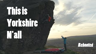 This Is Yorkshire n'all by Dan Turner
