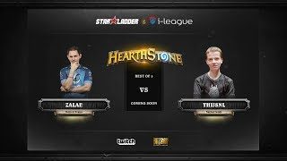 Zalae vs ThijsNL, game 1