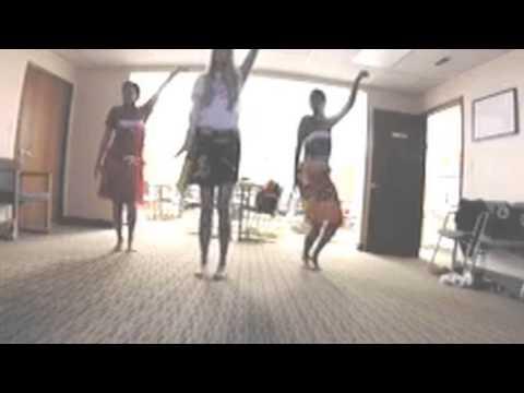 Fakateretere Tahitian Dance (видео)
