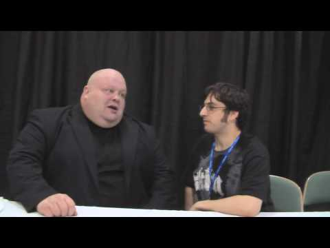 Butterbean talks Moosin Results and Future