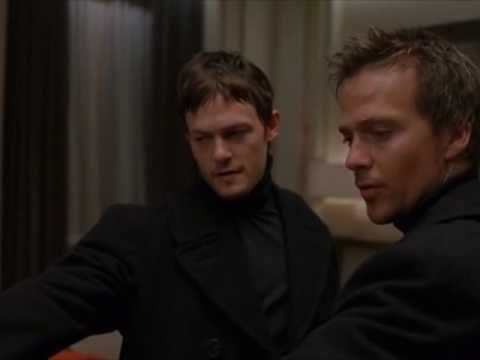 Boondock Saints - Shipping up to Boston