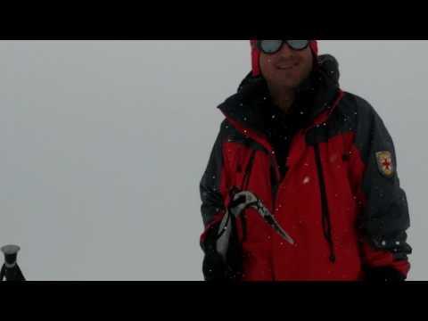 На връх Писко