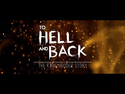 To Hell and Back: The Kane Hodder Story (Trailer)
