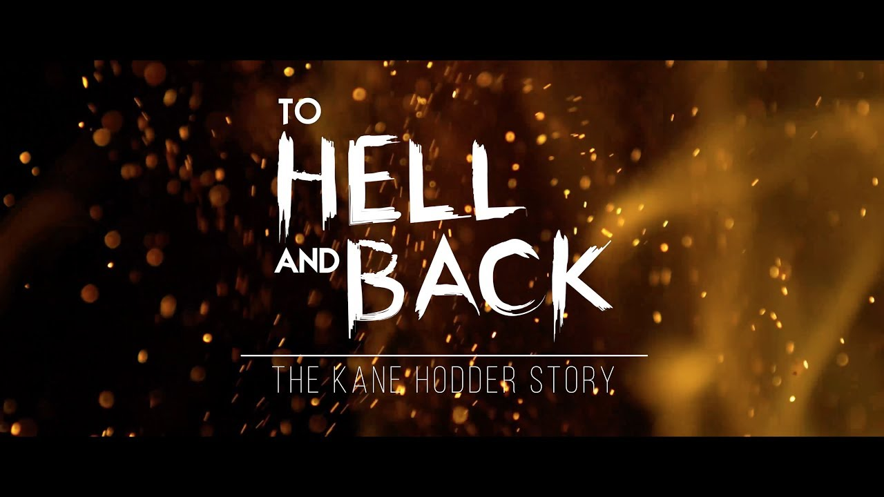 """To Hell and Back: The Kane Hodder Story"" Official Theatrical Trailer"