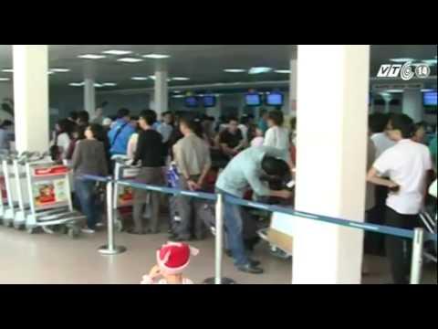 Năm 2020, sân bay Long Thành giải quyết quá tải sân bay Tân Sơn Nhất