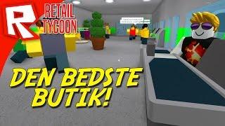 Jeg spiller Roblox Retail Tycoon på dansk, dudes! I Retail Tycoon skal vi bygge vores egen butik, og jeg får hjælp af en fan og en fremmed gut til at gøre min ...