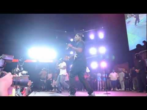 MERCY - Kanye West Ft. Big Sean x Pusha T x 2 Chainz - LIVE Summer Jam 2012.HD [MONOYE CREW]