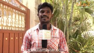 Gana Vinoth Speaks at Dummy Tappasu Movie Audio Launch