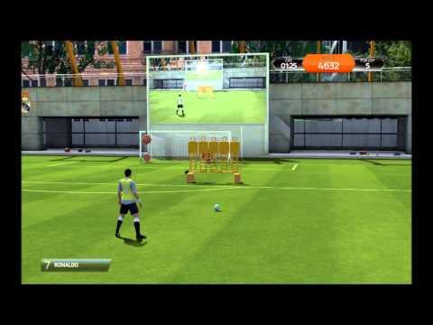 FIFA 14 (PC vs. XBOX 360)