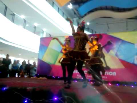 MDS Tunjungan Plaza Sby Cherring Competition 2014