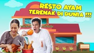 Video PAULA LAHAP NAMBAH TRUS .. MAKAN AYAM TERENAK DUNIA !! MP3, 3GP, MP4, WEBM, AVI, FLV Juli 2019