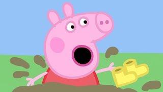Peppa Pig Português  PEPPA! Compilação Completa dos Episódios  2 horas   Peppa Pig Dublado