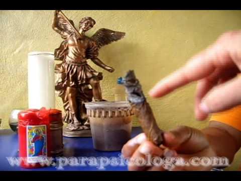 Videos relacionados con oracion tabaco para atraer
