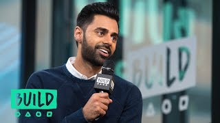 Nonton Hasan Minhaj Speaks On His Netflix Comedy Special,